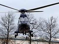 В Москве и Подмосковье появится сервис вертолетного такси