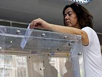 Экзит-поллы в Греции: левые теряют власть