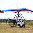 В Подмосковье погиб летчик, обучавший Путина для полетов со стерхами