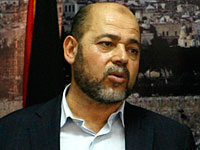 Абу Марзук опроверг сообщение ПИЦ: в Москве он будет обсуждать