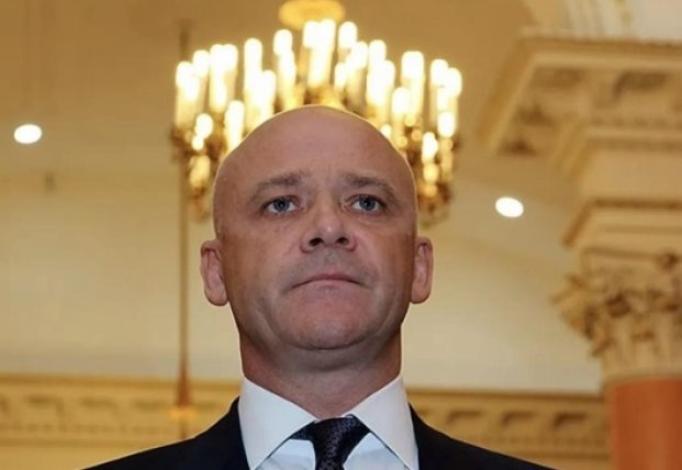 Суд оправдал мэра Одессы Геннадия Труханова