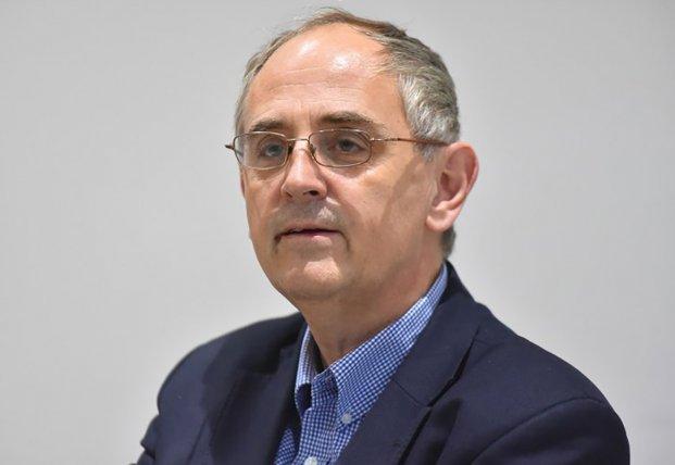 «Украине пора осознать, что она должна помочь себе сама»: Эдвард Лукас развенчал помощь Европы