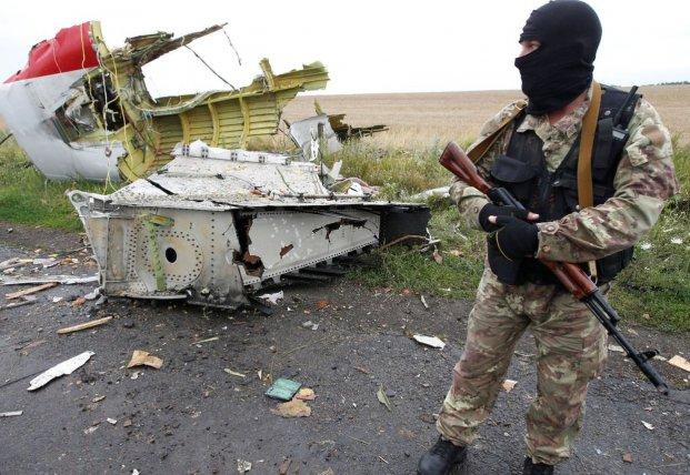 ЕС призвал Россию признать ответственность за катастрофу MH17