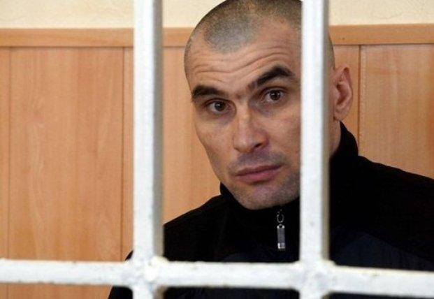 Зеленский помиловал осужденного в РФ украинского бойца, который уже 4 месяца сидит в Украине