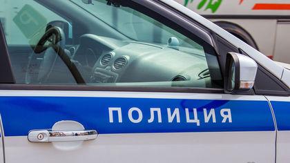 Житель Кузбасса пытался задушить полицейского в магазине Саратова