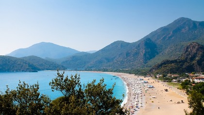 Турецкие отели снизят цены для россиян