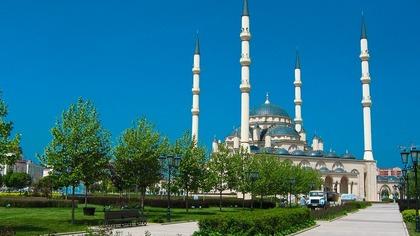 Власти Чечни запретили выступать