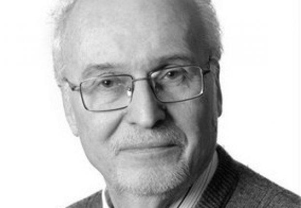 Умер знаменитый украинский музыкант