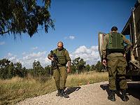 Житель Газы задержан при попытке проникнуть на территорию Израиля