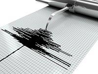 Возле берегов Тайваня произошло землетрясение