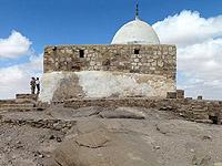 Иордания вновь откроет для посещения гробницу первосвященника Аарона