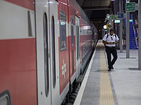 Злоумышленники повредили систему сигнализации железной дороги в районе Лода