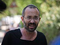Йоав Сорек о задержании подозреваемых в убийстве его сына: