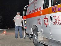 В результате ДТП на трассе №2 пострадал 6-летний мальчик