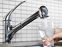 СМИ: опреснительные комбинаты фальсифицировали данные о качестве воды