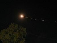 Террористы из сектора Газы вновь обстреляли юг Израиля