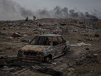 Армия США нанесла удар в окрестностях Идлиба, убиты 40 боевиков