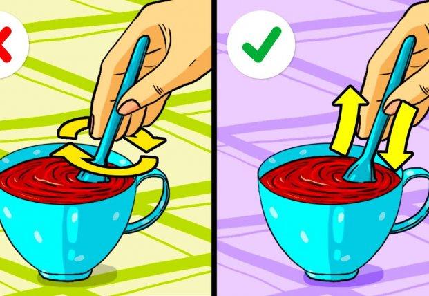 5 правил этикета, которые должен знать каждый! (видео)