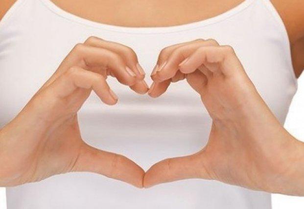 Назван первый симптом приближения сердечного приступа