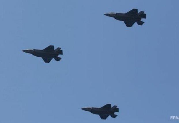 Израиль случайно обстрелял свой гражданский самолет