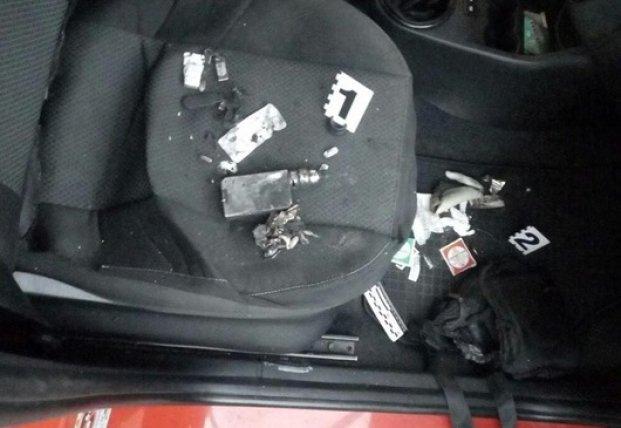 В Киеве мужчина пострадал от взрыва электронной сигареты
