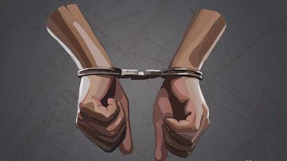 Сотрудники Росгвардии задержали мужчин в женских париках в Москве