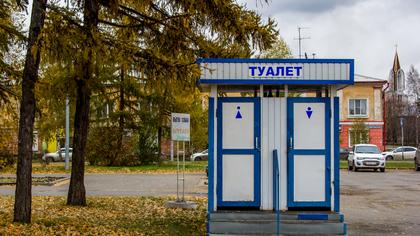 Кузбассовцам посоветовали снимать на видео справляющих нужду пьяниц
