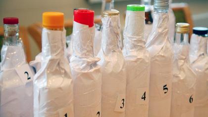 Эксперты назвали регионы РФ с самым алкогольно зависимым населением