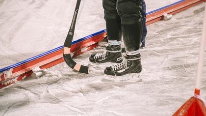 Новокузнецкий хоккейный клуб примет участие в памятном турнире