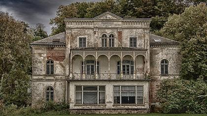 Австрийские власти реконструируют дом Гитлера