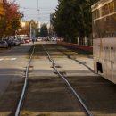 Ремонт трамвайных путей вынудит кемеровчан искать новые маршруты