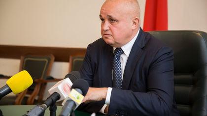 Цивилев рассказал Путину о трех главных угольных проблемах Кузбасса