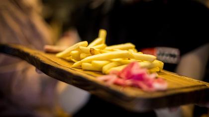 Специалисты рассказали об опасности жареной картошки