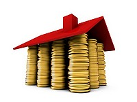 Объем взятых израильтянами ипотечных кредитов стал рекордным за последние 4 года