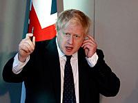Британский парламент отказал Джонсону в досрочных выборах