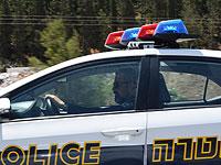 На шоссе №4 задержан таксист, никогда не имевший водительских прав