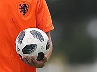 Евро-2020. Голландцы за полчаса забили четыре мяча в ворота сборной Германии