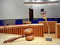 Россиянин осужден в Эстонии на пять лет за шпионаж