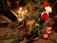В Вене умерла умерла поэтесса Елизавета Мнацаканова