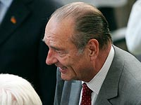 Le Figaro: Жак Ширак, мушкетер многополярного мира