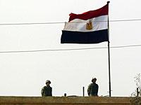 На Синае погибли семь египетских военнослужащих, уничтожены 118 боевиков