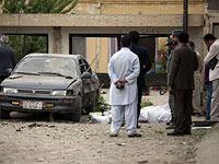 Афганистан:  на следующий день после выборов талибы похитили более 20 человек