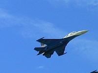 В Словакии разбился истребитель МиГ-29