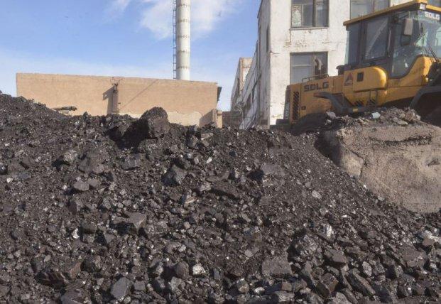 Запасы угля на ТЭС Украины в 2 раза ниже прошлогодних - Минэнерго