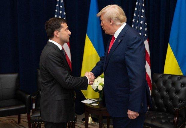 «Байденгейт» в США: риски для президента Зеленского