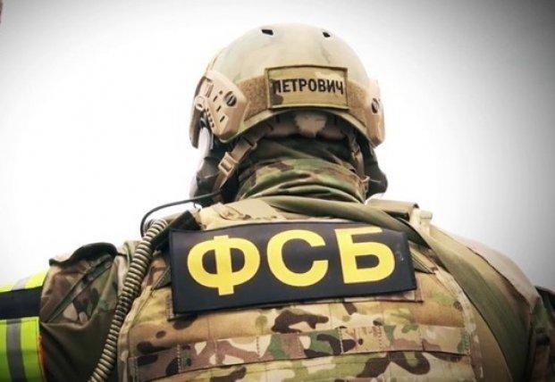 Россия задержала двух украинцев на админгранице с Крымом