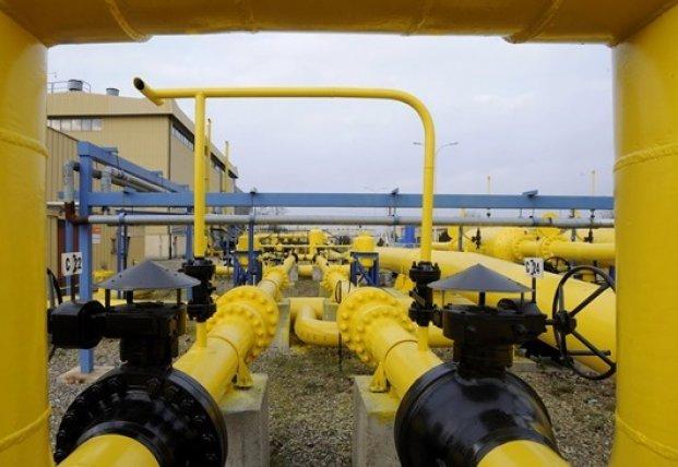 ГТС Украины переведут в реверсный режим при прекращении транзита российского газа
