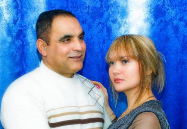 В Одессе иностранец исполосовал ножом бывшую жену