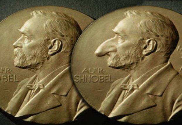 Вручение Шнобелевской премии: какие