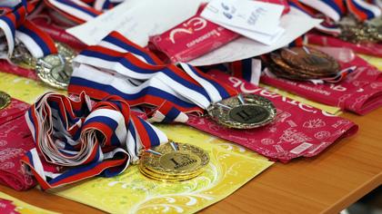 Спортсмены из Кузбасса стали чемпионами СФО по боксу